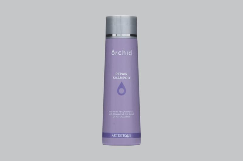 Orchid REPAIR shampoo