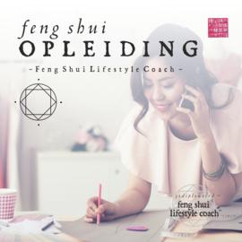Opleiding Feng Shui Lifestyle Coach MODULE 1-5