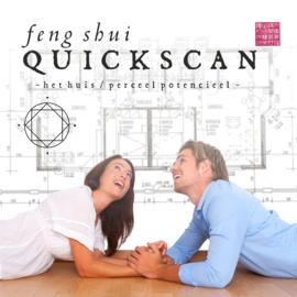 Feng Shui Quickscan voor een huis of kantoor