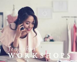 Introductie Workshop Feng Shui