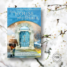 The House Whisperer door Christian Kyriacou boek (Engels)