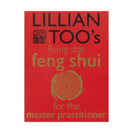 Lillian Too 's Flying Star Feng Shui for the Master Practitioner (Engels)