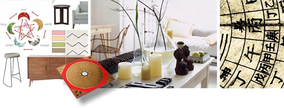 FSDA STORE - Feng Shui producten voor de professional