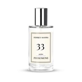 FM Pheromone Parfum 33