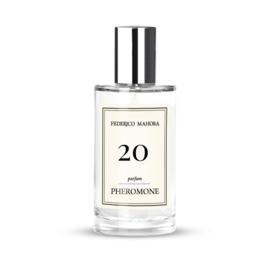 FM Pheromone Parfum 20