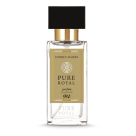 FM Pure Royal Parfum 914