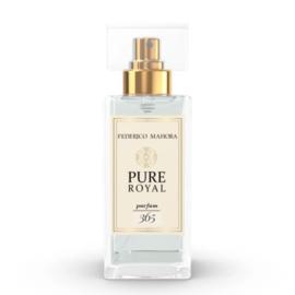 FM Pure Royal Parfum 365