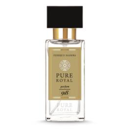 FM Pure Royal Parfum 918