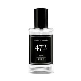 FM Pure Parfum 472