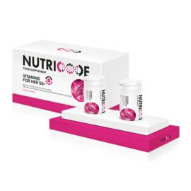 Nutricode Vitamins For Her 50+