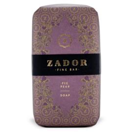 Zador Fig Pear Soap