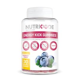 Nutricode Energy Kick Gummies
