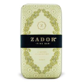 Zador Almond-Clementine Soap