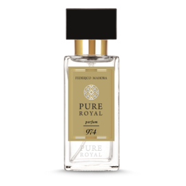 FM Pure Royal Parfum 974