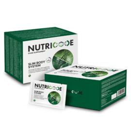 Nutricode Slim Body System