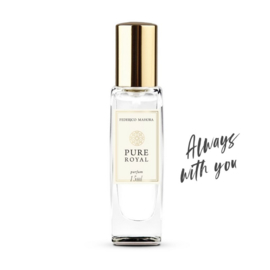FM Pure Royal Parfum 298