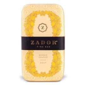 Zador Mango Orange Soap
