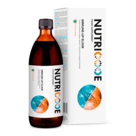 Nutricode Immune- UP Elixir
