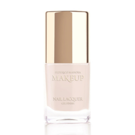 Nail Lacquer Gel Finish Milky Dream