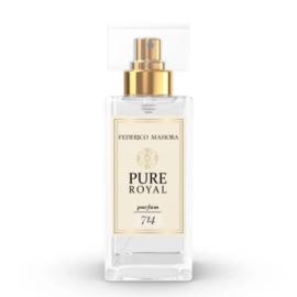 FM Pure Royal Parfum 714