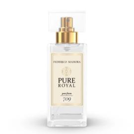 FM Pure Royal Parfum 709