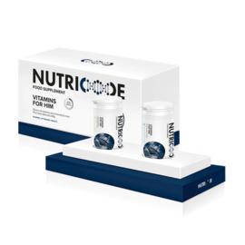 Nutricode Vitamins For Him