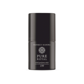 FM Solid Perfume Stick 199