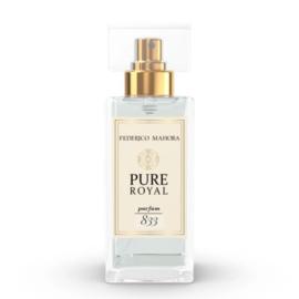 FM Pure Royal Parfum 833
