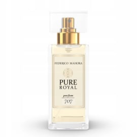 FM Pure Royal Parfum 707