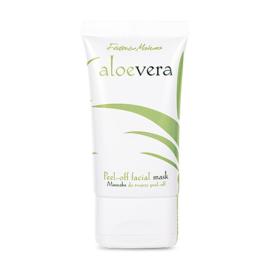 Aloë Vera Peel-Off Gezichtsmasker