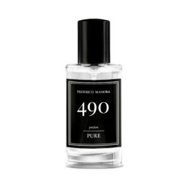 FM Pure Parfum 490