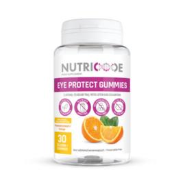 Nutricode Eye Protect Gummies