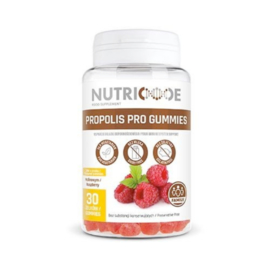 Nutricode Propolis Pro Gummies