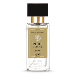 FM Pure Royal Parfum 920