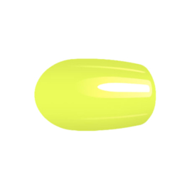 Nail Lacquer Gel Finish Blinding Neon
