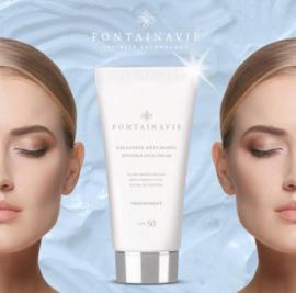 Anti-aging Invisible Crème