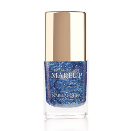 Nail Lacquer Gel Finish Ocean in the Sun