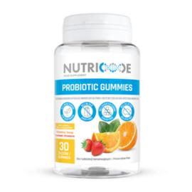 Nutricode Probiotic Gummies