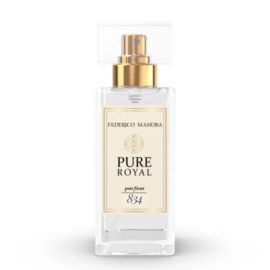 FM Pure Royal Parfum 834
