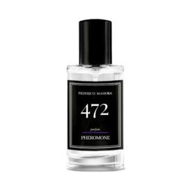 FM Pheromone Parfum 472