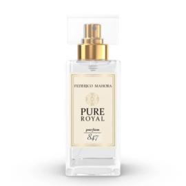 FM Pure Royal Parfum 847