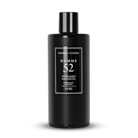 Perfumed Shower Gel 52