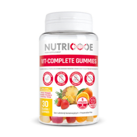 Nutricode Vit-Complete Gummies