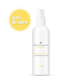 Sun Protection Lotion SPF15