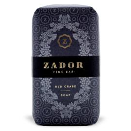 Zador Red Grape Soap