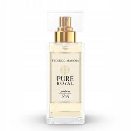 FM Pure Royal Parfum 826