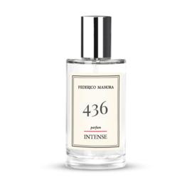 FM Intense Parfum 436
