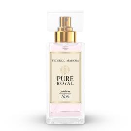 FM Pure Royal Parfum 806