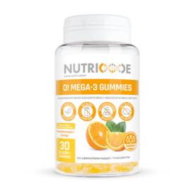 Nutricode Omega-3 Gummies