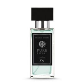 FM Pure Royal Parfum 815
